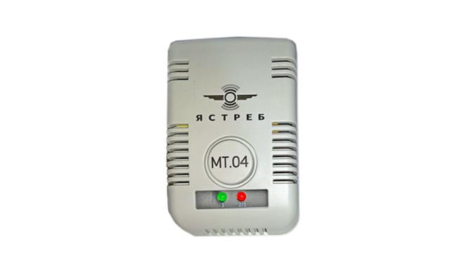 Ястреб МТ-04