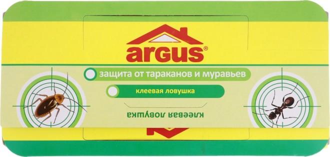 Аргус от тараканов