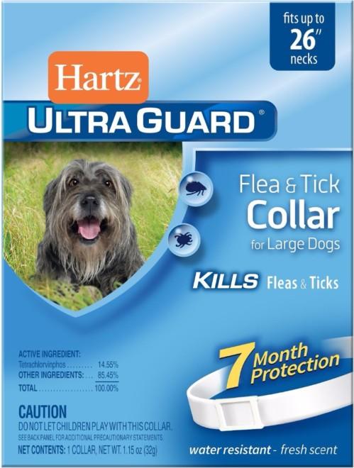 Ошейник Ultra Guard Flea & Tick Collar