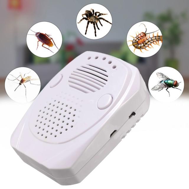 Ультразвук от тараканов