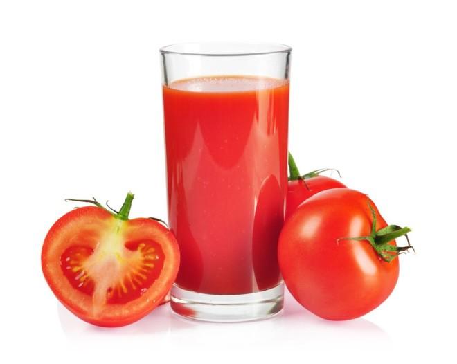 Сок томата