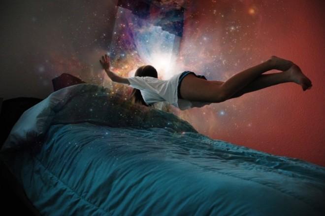 Сны человека