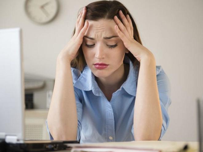 Стресс у человека от блох