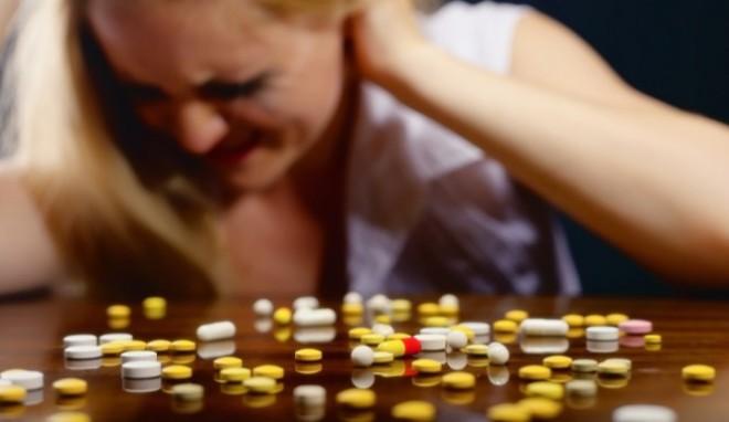 Передозировка антибиотиками
