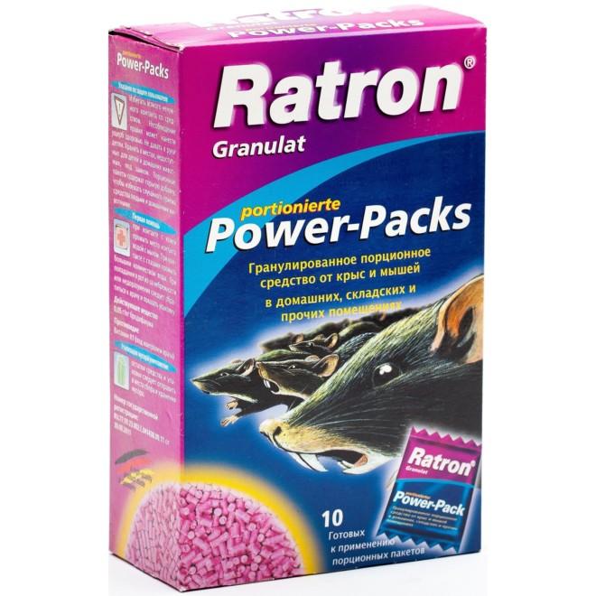 Отрава для крыс Ratron